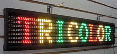 BIỂN QUẢNG CÁO LED MA TRẬN ĐẸP GIÁ RẺ ĐÀ NẴNG 22222222  - QUẢNG CÁO LED