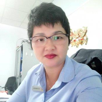 ChịVõ Thị Phương Loan– Trưởng Phòng Thu MuaPremier Village Resort Danang