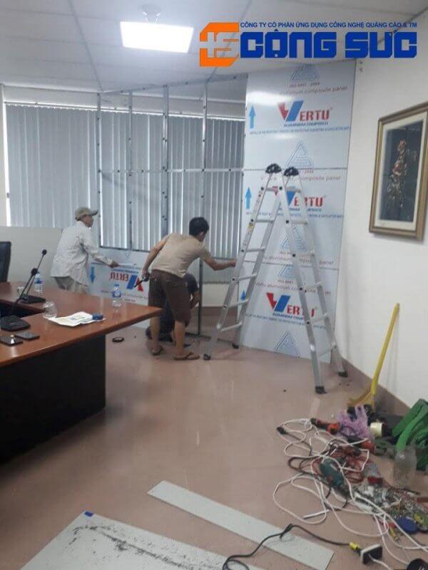 cong trinh truyen tai dien 3 chu alu dung noi da nang 2 600x800 - Công trình công ty Truyền Tải Điện Khu Vực III