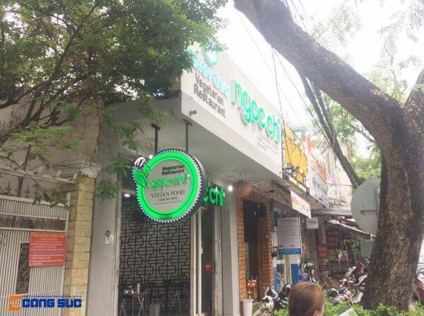 bien quang cao quan chay ngoc chi da nang 2 600x447 - Công Trình Quảng Cáo, Nội Thất Nổi Bật 2019