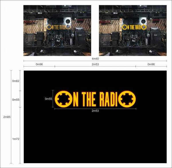 ON THE RADIO 600x586 - On The Radio Pub_35 Thái Phiên https://www.foody.vn/da-nang/on-the-radio-pub