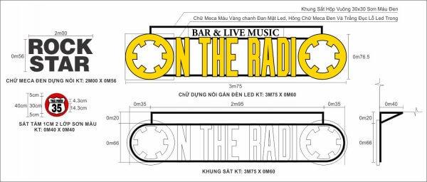 b 600x256 - On The Radio Pub_35 Thái Phiên https://www.foody.vn/da-nang/on-the-radio-pub