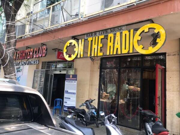 q 600x450 - On The Radio Pub_35 Thái Phiên https://www.foody.vn/da-nang/on-the-radio-pub